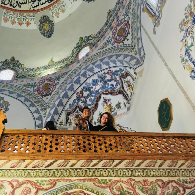 Mosque in Prizren