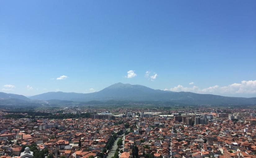 Misc. Kosovo Trips