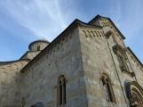Monastery in Deçan