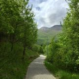 Hike in Peja